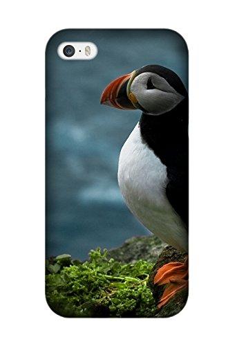 iPhone 7 Plus Case -Animal Puffin