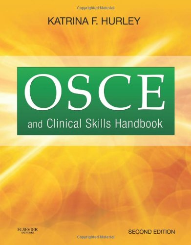 OSCE and Clinical Skills Handbook, 2e (Osce Canada compare prices)
