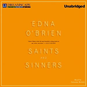 Saints and Sinners | [Edna O'Brien]
