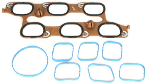 ACDelco 12646459 GM Original Equipment Intake Manifold Gasket Kit with Throttle Body Gasket and Upper and Lower Gaskets (Valve Body Captiva compare prices)