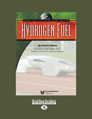 ENERGY FOR THE FUTURE AND GLOBAL WARMING: HYDROGEN FUEL