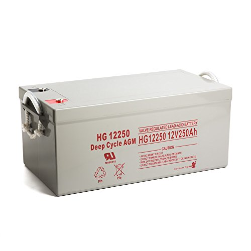 hg-12v-250-amp-hg12250-12v-250ah-rechargeable-agm-deep-cycle-battery-with-button-style-terminals