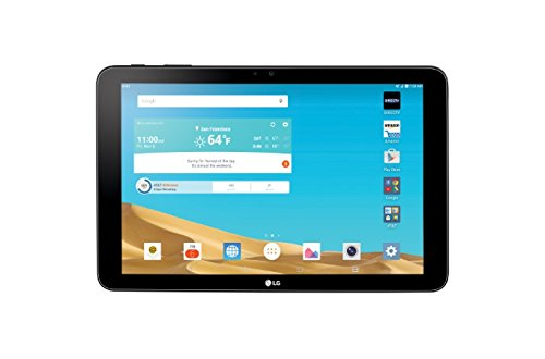 Click to buy LG G Pad X 10.1 LG-V930 GSM Unlocked 4G LTE WiFi Widescreen Bluetooth 32GB Tablet - From only $245