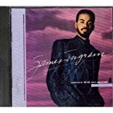 Never Felt So Good ~ James Ingram