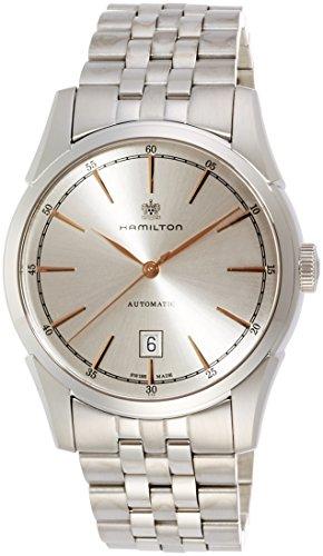 Hamilton h42415051Spirit of Liberty Auto Reloj de hombre
