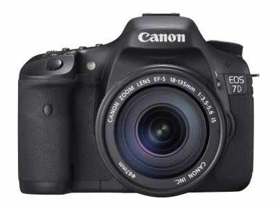Canon デジタル一眼レフカメラ EOS7D EF-S18-135ISレンズキット EOS7D18135ISLK