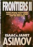 img - for FrontiersII: More Recent Discoveries About Life, Earth, Space and the Universe book / textbook / text book