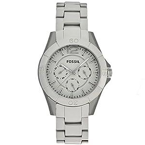 Fossil CE1064 - Reloj de pulsera mujer, cerámica