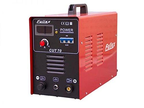 FULLEX-CUT-70-Profi-Plasmaschneider-mit-Toshiba-V-Mofset-Technologie-schneiden-bis-25-mm