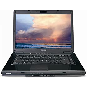 Toshiba Satellite L305-S5924 15.4-Inch Laptop