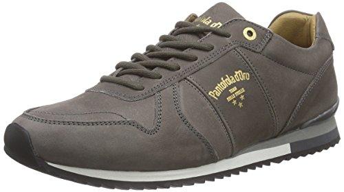 Pantofola d'OroTERAMO UNI - Scarpe da Ginnastica Basse Uomo , Marrone (Braun (CASTLEROCK)), 41