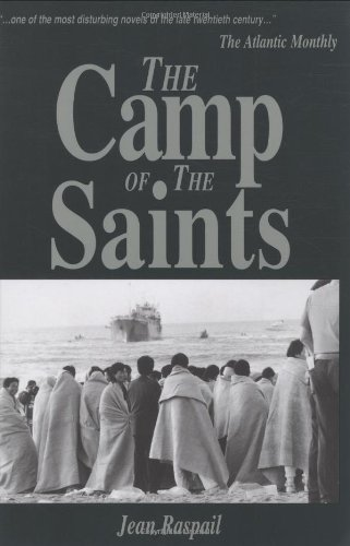 Amazon.com: The Camp of the Saints (9781881780076): Jean Raspail: Books