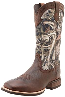 Ariat Mens Quickdraw Boot by Ariat