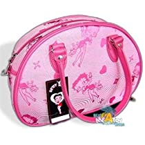 "Betty Boop ""Hearts"" Ladies Hand Bag / Purse"
