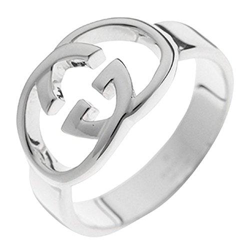 グッチ 指輪 リング GUCCI 190483-J8400 並行輸入品