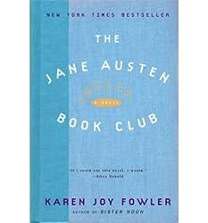 [The Jane Austen Book Club[ THE JANE AUSTEN BOOK CLUB ] By Fowler, Karen Joy ( Author )Apr-26-2005 Paperback