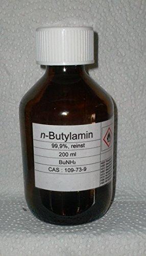 200-ml-n-butylamin-999-mba-weichmacher-emulgator-korrosionsschutzmittel