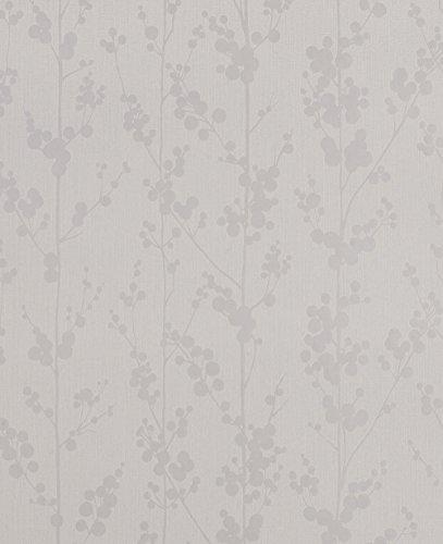 """Rote Tapete Mit Blumenmuster : Graham & Brown Vlies-Tapete """"Berries"""" Kollektion Pearl, mehrfarbig, 32"""