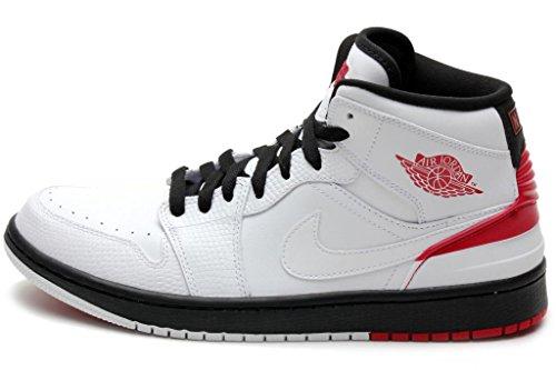 Nike Air Jordan 1 Retro 86 Basketball Mens Shoes Size 13 (Michael Jordan Shoes 13 compare prices)