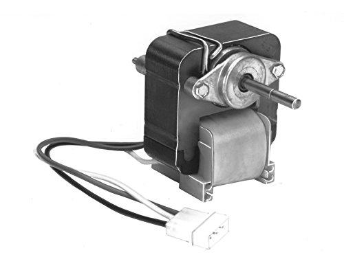 Fasco C-Frame 2-Speed Range Hood Fan Motor 1.0 Amps 3000Rpm 115 Volts # K112 (Cw Rotation)
