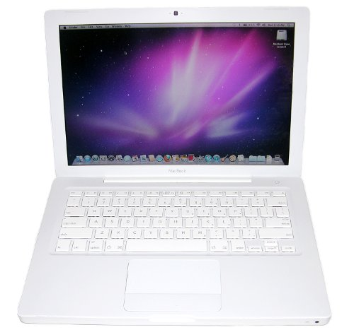 Apple Macbook 13 (MB062LL/A) 2.16ghz 2.5gb Ram 500gb Hd Snow Leopard 10.6.8 Wireless