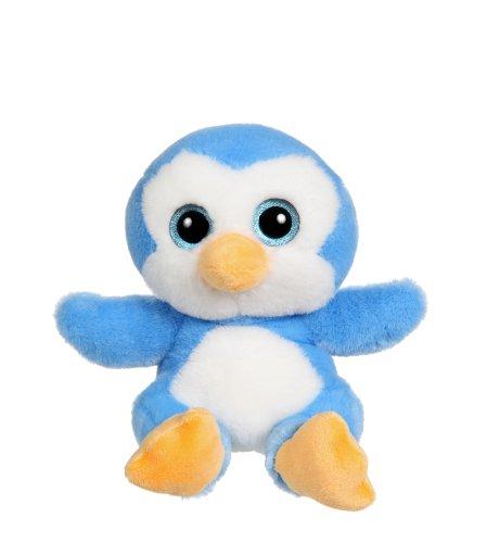 070327 Petillous Plüschtier Pinguin, 20 Cm