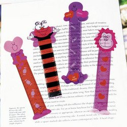 36 VALENTINE'S DAY BOOKMARK Rulers/HEART/Bumble BEE/PARTY FAVORS/Teacher PRIZES 3 DOZEN