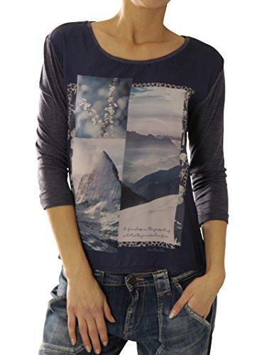 catwalk-junkie-damen-langarmshirt-ls-blue-winter-navy-usp-1602040616-301-navy-l