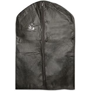 Non-Woven Garment Bags Coat Trade Show Giveaway