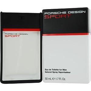 sport de porsche design eau de toilette spray 50 ml. Black Bedroom Furniture Sets. Home Design Ideas