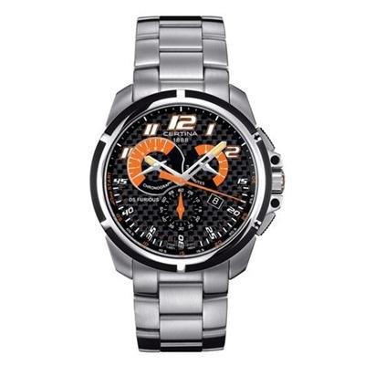 Certina Men's Watches DS Furious C011.417.21.202.00 - 2