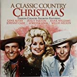 A Classic Country Christmas [2009][Target]