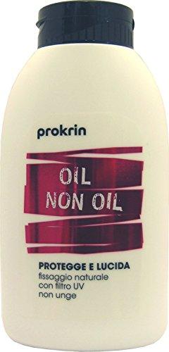 PROKRIN OIL NON OIL PER CAPELLI FISSAGGIO NATURALE ML 200