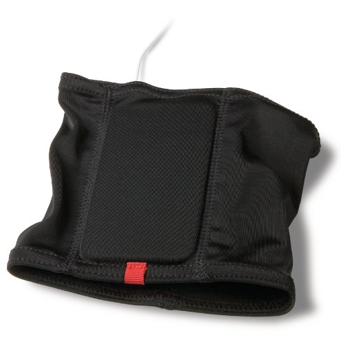 Philips DLV1009/17 Action Fit Sport Sleeve for MP3 & Mobile Phone, Black (XXL) (Philips Mobile Phone compare prices)
