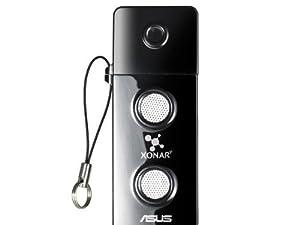 ASUS Xonar U3 Sound Cards (XONAR_U3/UAD/B/A)