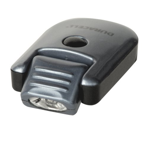 Duracell 60-045 Led Cap Light