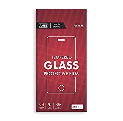 AMEZ Tempered Glass for Panasonic P55 Novo