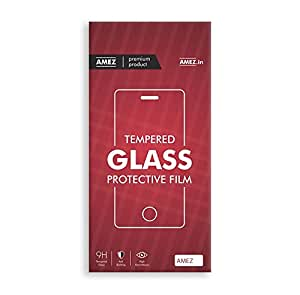 AMEZ Tempered Glass for Asus Zenfone 2 Laser