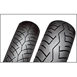 BRIDGESTONE(ブリヂストン) バイク用タイヤ BATTLAX BT-45V (REAR) 130/80-18M/C 66V TL MCS08642