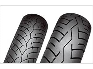 BRIDGESTONE(ブリヂストン) バイク用タイヤ BATTLAX BT-45V (REAR) 150/80-16M/C 71V TL MCS07611