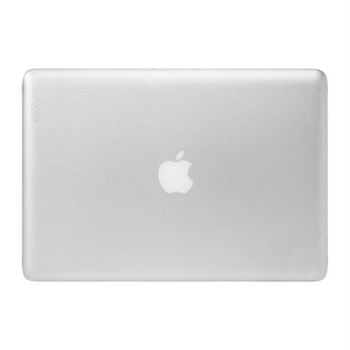 "Incase Textured Hardshell For 13"" Macbook Pro (Clear Textured Dot (Cl60468))"