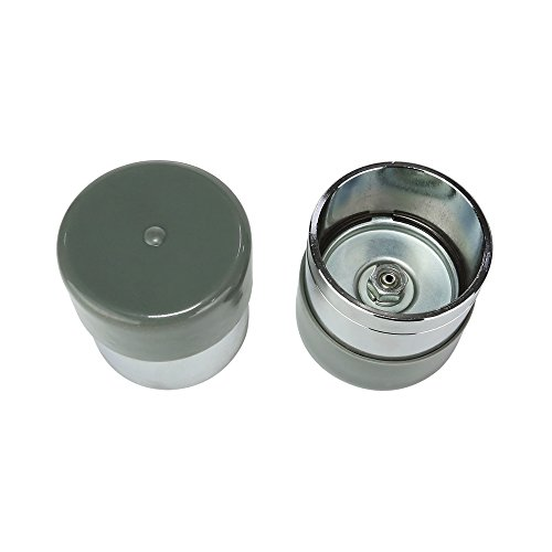 Connor Towing 1613570- 1.98 in. Wheel Bearing Protectors