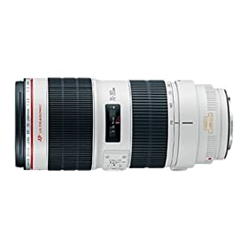 Canon EF 70-200mm f/2.8L II IS USM Telephoto Zoom Lens | New Product Releases :  price review where on