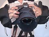 カメラレインコート/一眼レフカメラ レインカバー