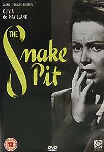 The Snake Pit [DVD] [1948]