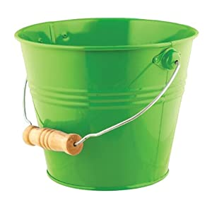 Kids Colorful Pail (Colors May Vary)