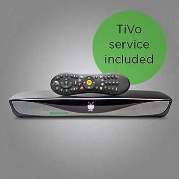 TiVo Roamio OTA 500GB DVR with Lifetime Service