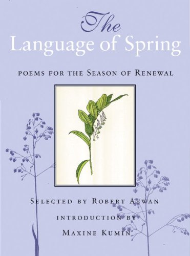 an analysis of the language in spring poems along the rio grande by jimmy santiago baca Selected poems / poemas selectos jimmy santiago baca,  spring poems along the rio grande,  the poems seem to be wrapped naturally by the language he doesn't .