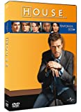 House (2ª temporada) [DVD]