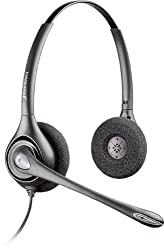 Plantronics HW261N Binaural Headset